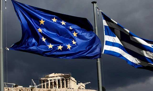banche greche