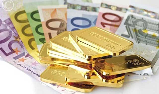 quotazioni dell'oro