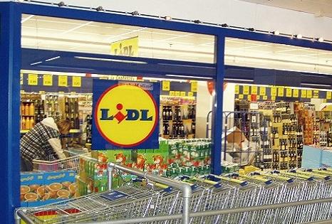 Sapete da dove provengono i prodotti che acquistate da Lidl?