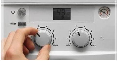 Inverno sapevate che il controllo delle caldaie non for Controllo caldaia obbligatorio 2016