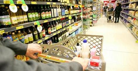 Domani apre il primo supermercato dove non servono i soldi per pagare