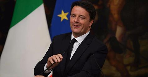 """Referendum, Financial Times: """"Se vince il no l'Italia esce dall'euro"""""""