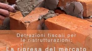 detrazioni fiscali mercato edilizia